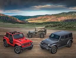 jl jeep diesel jeep u0027s jl wrangler ecodiesel and turbo gas i4 plus rubicon goodies