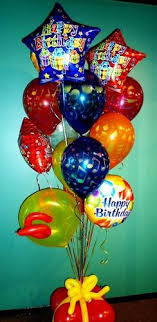 same day birthday balloon delivery 83 best balloon and flowers bouquets delivery images on
