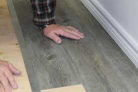 Off White Laminate Flooring Aquafloor Vinyl Flooring Maintenance Free Superior Quality