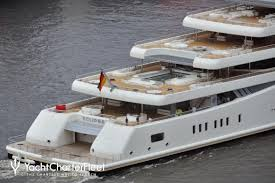Luxury Yacht Floor Plans by Eclipse Yacht Charter Price Blohm Voss Luxury Yacht Charter