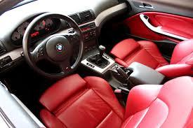 Bmw M3 E46 Interior Wtt My Imola Red Interior Bmw M3 Forum Com E30 M3 E36 M3