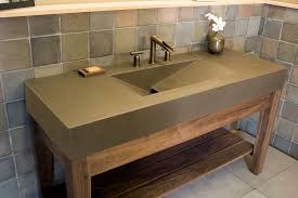rustic bathroom sinks and vanities 83 most first class two sink vanity 48 bathroom with top double