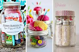 gift ideas 10 jar christmas gift ideas mums make lists