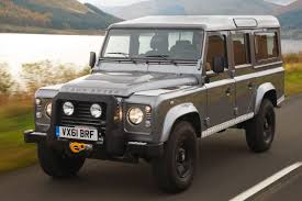 land rover defender 2016 this is also not the 2016 defender funrover land rover blog