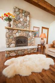 166 best sheepskin rugs u0026 more images on pinterest sheepskin rug