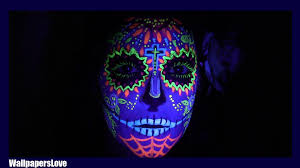 halloween skeleton wallpaper mexican skull wallpaper android apps on google play