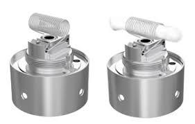 Eleaf Lemo Drop Rdta Rebuildable Atomizer 2 7ml eleaf lemo drop rdta rebuildable atomizer 2 7ml silver