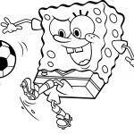 spongebob coloring pages print u203a u203a 1 printable