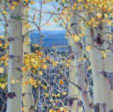 8 best trees by professional artists images on paisajes