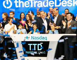 the trade desk ipo the trade desk the gem of advertisement offers growth and value