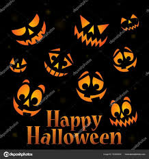 happy halloween sign thematic image 5 u2014 stock vector clairev