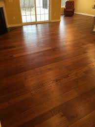 Laminate Flooring Wichita Ks Hallmark Monterey Puebla Wire Brushed Hickory Wood Floors