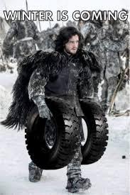 Winter Is Coming Meme - winter is coming meme by tigerwarrior4 memedroid