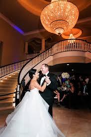 wedding at private estate in orange county in san clemente ca