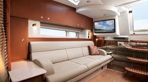 Small Boat Interior Design Ideas by Sea Ray Sundancer 370 Sundancer 370 Cruiser Boats Sport