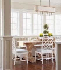 bay window dining eat in kitchen ideas 10 space smart designs
