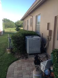 Air Conditioning Installation Estimate by Service Area For Air Zero Llc Palm Harbor Fl