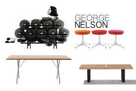 Herman Miller Marshmallow Sofa Inspiring Icon George Nelson U2014