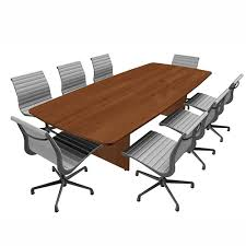 Barrel Shaped Boardroom Table Boardroom Table Manufactured In Cape Town Office Concepts