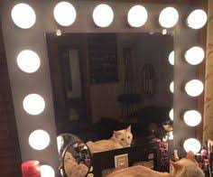 buy makeup mirror with lights diy vanity mirror with lights for bathroom and makeup station diy