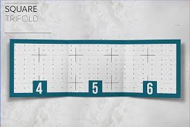 tri fold brochure template indesign free tri fold brochure measurements in indesign brickhost 7ddcf385bc37