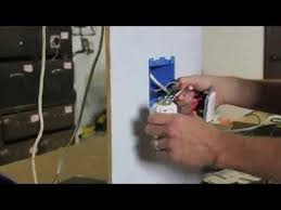 dayton attic fan switch quiet cool whole house fan how to wire a 2 speed youtube