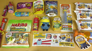 minion tic tacs where to buy minions food drink pez tictac tattoo sticker part ii
