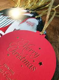 custom foil ornament cards dolce press