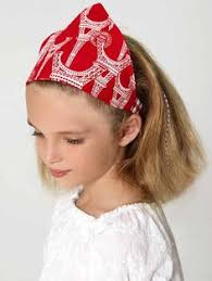 retro headbands retro headbands sewing pattern set of 3
