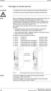 simovert masterdrives vector control convertitore di frequenza ac