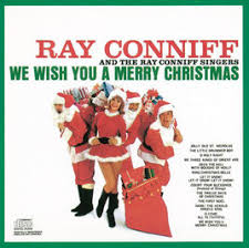 we wish you a merry by conniff