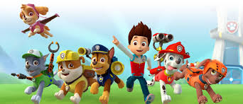 paw patrol race to the rescue tour tickets fri nov 24 2017 at