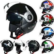 amazon co uk best sellers the most popular items in motorbike helmets