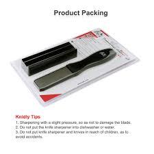 sharpening stone for kitchen knives grinder double diamond stone kitchen knife sharpener sharpening