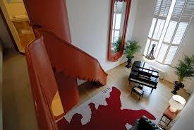 designjoyblog lloyd hotel amsterdam 5 star room piano room
