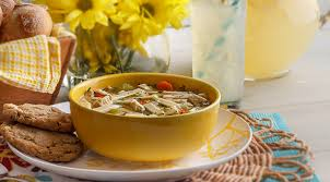 soup gift baskets spoonful of comfort chicken soup delivery packages