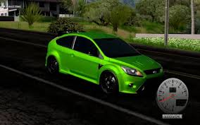 Focus Rs 2009 Ford Focus Rs 2009 The Kkk K16 Turbocharger Tdu By Rubie38