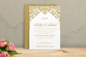 printable wedding invitation template download instantly