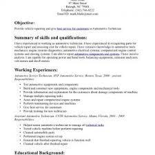 gallery of tech resume samples computer technician best gallery