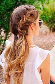 cute girls hairstyles for your crush the 25 best cute hairstyles ideas on pinterest cute hairstyles