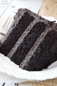 old fashioned chocolate layer cake chocolate cake and chocolate