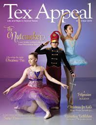 spirit halloween killeen tx tex appeal magazine december 2016 by temple daily telegram issuu