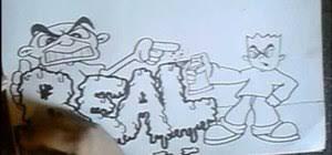 how to draw cool graffiti letters step by step graffiti u0026 urban