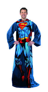 Superman Halloween Costumes Adults Amazon Character Comfy Costume Throws Snuggies Harry Potter