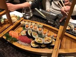 japanese cuisine bar photo2 jpg picture of japanese sushi bar teppanyaki