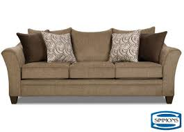 Living Room Sets Albany Ny Albany Truffle Sofa U0026 Loveseat Efw Living Room Furniture Store
