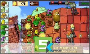 plant vs apk mod plants vs zombies v6 1 11 apk obb data version