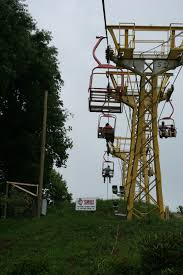 Chair Lift In Gatlinburg Tn The Carpetbagger Ghost Town In The Sky The Cursed Amusement Park