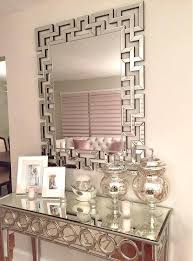 Mirror And Table For Foyer Entry Table With Mirror Mission Style Entry Way Foyer Console