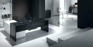 bureau free bureau noir et blanc free bureau noir laquac micke bureau brun